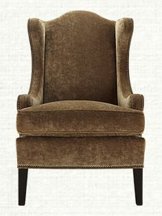 One Kings Lane Lillian August Portia Chair My Dream