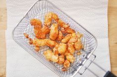How to Make Fried Cheese Curds at Home (Plus 4 Easy Dipping Sauces!) - Wisconsin Cheese Talk