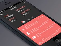 @ 2x  Bike Tracker  The application Consists in reading the data from the GPS while riding a bicycle. People who use the app can compete. You can follow your friends and see Their results. The appl...