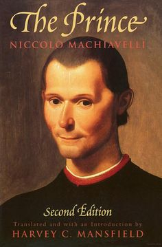 Image result for machiavelli iago