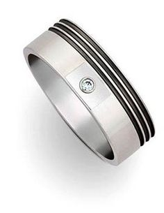 What a cool ring for your man! I think it's great not only for car lovers, but any man that wants a cool ring.
