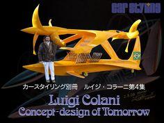 The Colani Line News