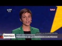 Politique - Ska Keller : « je veux une Europe où nous ferons revivre le rêve européen » - http://pouvoirpolitique.com/ska-keller-je-veux-une-europe-ou-nous-ferons-revivre-le-reve-europeen/