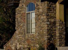 Ridgestone | Kodiak Mountain Stone Stone Gallery, Manufactured Stone, Mountain, Mountaineering