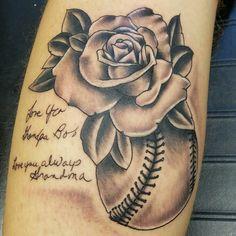 ❤ my grandpa's name was bob Memorial Tattoos Grandma, Grandma Tattoos, Sister Tattoos, Girl Tattoos, Tattoos For Guys, Tattoos For Women, Tatoos, Tribal Tattoos, Tattoos Skull