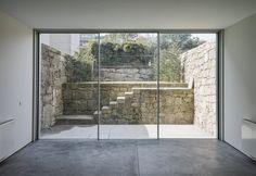 Paula Santos, Alberto Plácido · Residential Building in Porto