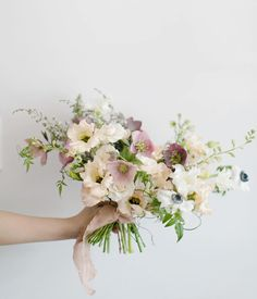 "2,498 Likes, 24 Comments - Wedding Sparrow (@weddingsparrow) on Instagram: ""Killer bouquet by @myrtleetolive, photographed by @nadiahungphotography for #fineartphotography!…"""