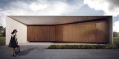 Casa Alphaville - Arquitetura Nacional