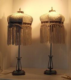 Hey, I found this really awesome Etsy listing at https://www.etsy.com/listing/48469894/handmade-lampshades-with-pair-of-green
