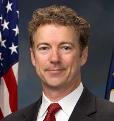 Senator, Presidential Candidate Rand Paul Suggests Doing Away With The Postal Service In a radio interview yesterday, Sen. Rand Paul said that if he were to become president, he would pare down the federal government