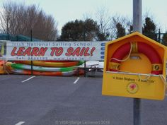 'A Good Advice...'  More Pictures on www.vise.pictures  #sail #buoy #humor #learn #pictures #photo #topvise #advice