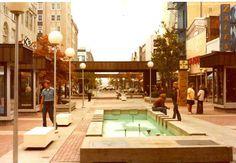 Landmark Mall Downtown Decatur Illinois