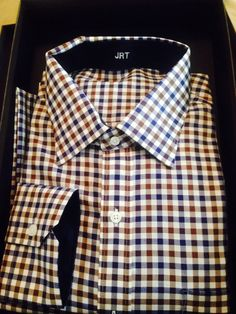 Custom shirt contact christine.mattsson@jhilburnpartner.com