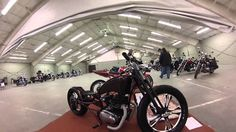 28th annual north Iowa motorcycle expo