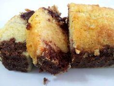 עוגת שיש, קוקוס ושוקולד צ'יפס- עוגת המחמאות!!