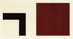 Sidsel Westbø - Dialog med Mondrian 9