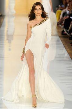 Alexandre Vauthier Haute Couture, 2012/2013 París