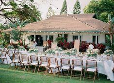 Gina Meola Photography - outdoor wedding reception