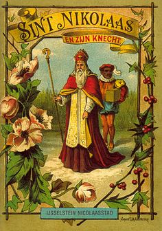 Thurs 6 Dec 2012 is St. Nicholas Day! Yes, there really was a christian Saint Nicholas. He lived in the country of Greece, just a couple hundred years after the birth of Christ. This day is in honor of Saint Nicholas and his life. https://www.facebook.com/stratfordeast