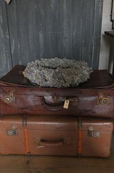 Koffer, oud