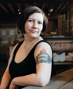 Cheesemongers who love what they do have the cheese tattoos to prove it