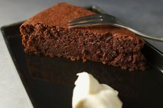 This Chocolate Beet Cake is Delicious : TreeHugger