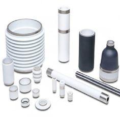 Metallized Ceramics