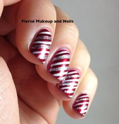 Guest Post – Nory from Fierce Makeup & Nails   Polishy of Truth