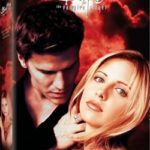 Buffy the Vampire Slayer (season Buffy The Vampire Slayer, Season 2, Fandoms, Movies, Movie Posters, Films, Film Poster, Cinema, Movie