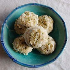 Coconut Ginger Cookies