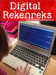 Secondgradealicious: Rekenreks Are a Great Math Manipulative! Try using the digital version if you don't have access to a regular one!