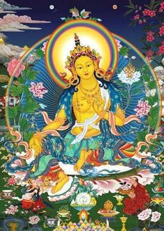 Yellow Tara (Golden Tara) Mantra for Abundance and Prosperity :http://www.insightstate.com/video/yellow-tara-mantra-prayer-zambhala/