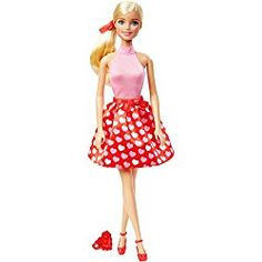 Shop for Barbie dolls and toys and find fab fashions, playsets and fashion dolls. Browse Barbie dolls and toys sparkling with pinktastic fun in the Barbie toys collection including dollhouses, Barbie& Dreamhouse, fashions and doll accessories. Trendy Dresses, Cute Dresses, Red Hair Ties, Valentines Day Book, Barbie Website, Barbie Toys, Barbie Shop, Girl Barbie, Thing 1