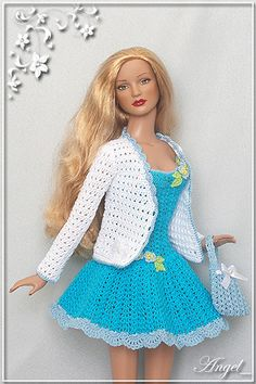"PlayDolls.ru - play with dolls :: Subject: Angel_: Dresses of my ""angel"" (33/34)"