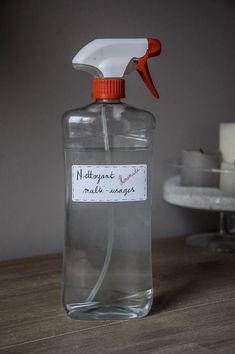 Simplissime nettoyant multi-usages maison - lesideesclaire.fr