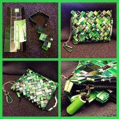 Gabriele @block3_gabi Instagram photos | Websta (Webstagram) Instagram Images, Gift Wrapping, Photo And Video, Videos, Photos, Gifts, Vfl Wolfsburg, Repurpose, Handarbeit