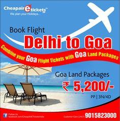 Cheap Air Tickets, Flight Tickets, Goa, Packaging, How To Plan, Books, Libros, Air Flight Tickets, Book
