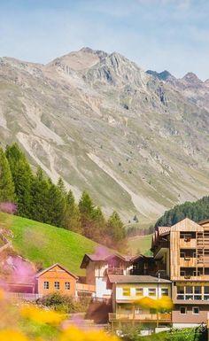 Alpbach Lodge Chalet Superior in Alpbach, Österreich