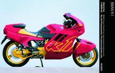 Kuvahaun tulos haulle 90's bmw motorcycles