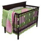 Olivia Baby 9pc Crib Bedding Set by JoJo Designs. $229.99