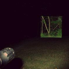Fancy - Square Beam HD LED Flashlight by Bushnell