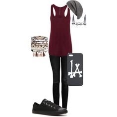 """""""Untitled #224"""" by maya-loves-im5 on Polyvore"""