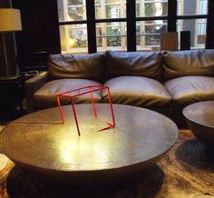 Optical Illusion Cube Lamp – Fubiz Media