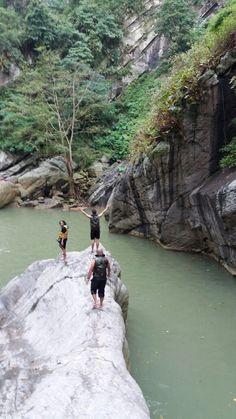 Waterfall, Outdoor, Outdoors, Outdoor Living, Garden, Waterfalls