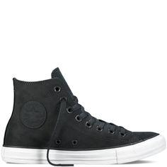 Chuck Taylor All Star dark steel Converse Trainers, Converse Shoes, Black  Converse, Black 82d488e34b