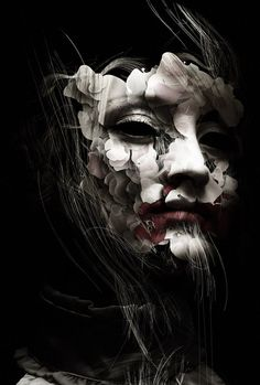 Seasons / Stagioni by Alberto Seveso, via Behance