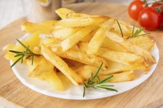 Рецепты жаренной картошки из разных стран / Едальня