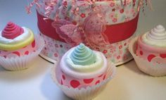 SWEET Diaper Cake DuoTM Includes Matching by BabySweetTreats, $72.00