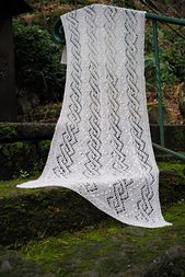 Free pattern  - I am proud to say that I've used one of old Estonian motives to design this shawl. I thank ladies from Happsalu, for bringing us such lovely patterns.