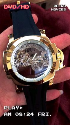 Fancy Watches, Best Watches For Men, Stylish Watches, Luxury Watches For Men, Cool Watches, Mens Wrist Watches, S Shock Watch, Clarks Shoes Mens, Formal Dresses For Men